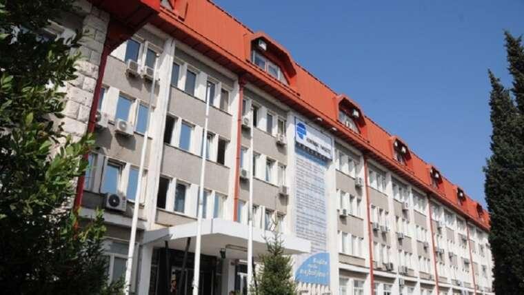 """Kolegji """"Pjetër Budi"""" arrin marrëveshje bashkëpunimi me Fakultetin Ekonomik të Podgoricës"""
