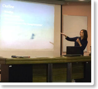 Prof. Emira Limani prezantoi në konferencë ndërkombëtare