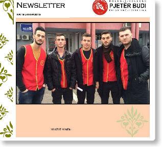 Newsletter 19