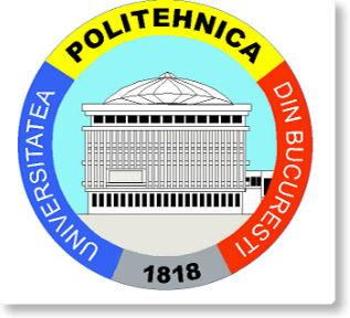 Vizitë studimore në Universitetin Politehnica të Bukureshtit