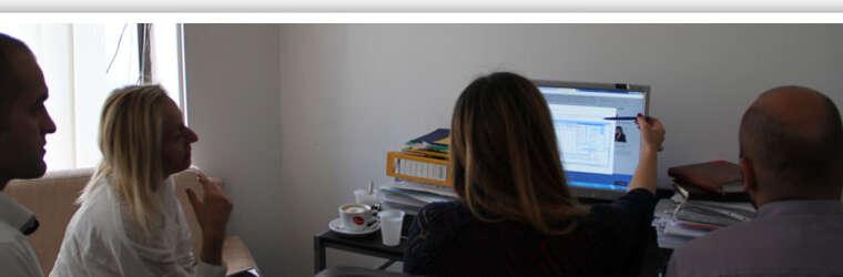 U mbajt trajnimi për metodologjitë hulumtuese në rrugët digjitale