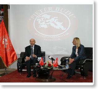 Mustafa: Çështja e krijimit të Gjykatës Speciale është e panegociueshme