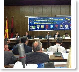 Pjesëmarrje në konferencën Shkencore ndërkombëtare për integrimet evropiane