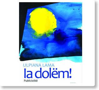 Shtyhet promovimi i librit të Ulpiana Lamës