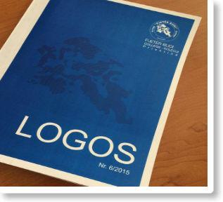 """Doli nga shtypi numri i ri i revistës shkencore """"Logos"""""""