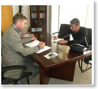 """Kolegji """"Pjetër Budi"""" nënshkruan marrëveshje bashkëpunimi me Sindikatën e Punëtorëve të PTK-së"""