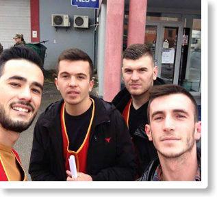 Studentët filluan praktikën në Terminalet Doganore