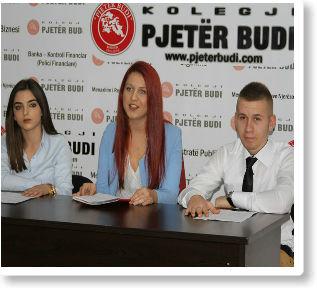 Studentët konstituuan Kuvendin e Republikës së Kosovës