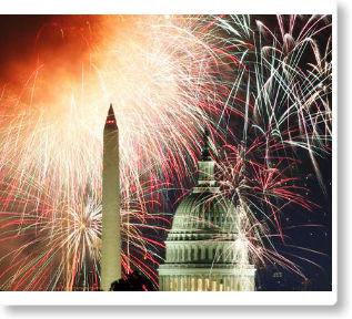 Shtetet e Bashkuara të Amerikës kremtojnë sot 273 vjetorin e pavarësisë