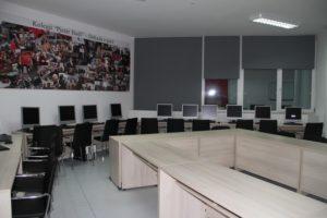 "The ""Pjetër Budi"" College organizes additional IT courses"
