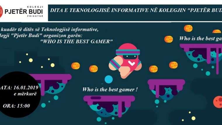 Dita e Teknologjisë Informative