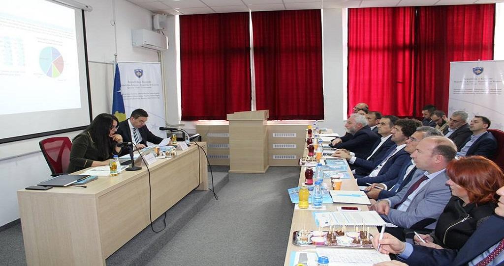 Meeting between Higher Education Institutions and Erasmus +