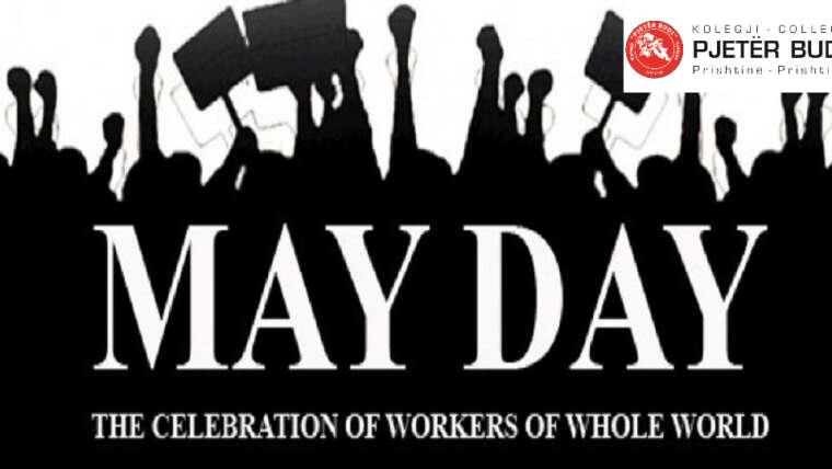 Urime 1 Maji Dita Ndërkombëtare e Punës