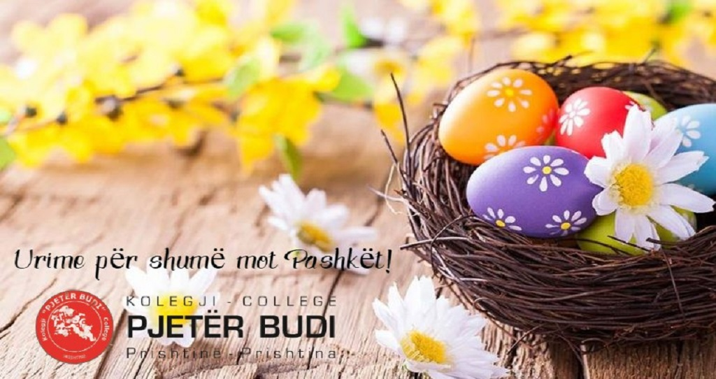 Congratulations, for many Easter times!