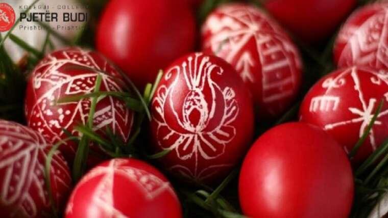 Urime Festën e Pashkëve Ortodokse