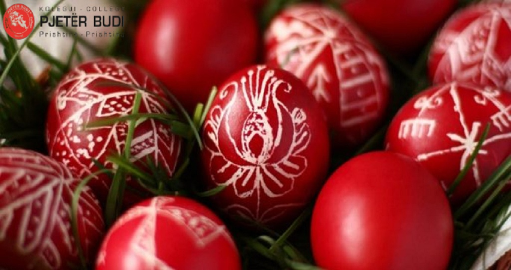 Congratulations to the Orthodox Easter