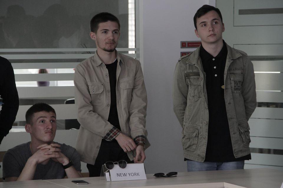 "College ""Pjetër Budi"" co-organizer of the International Scientific Conference"