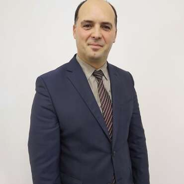 Prof. Sabri Klaiqi