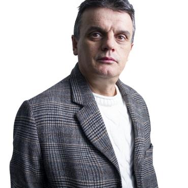 Prof.Ass.Dr. Fitim Maçani