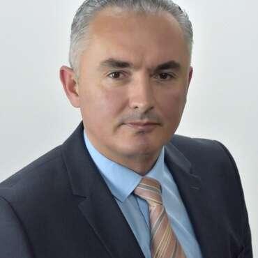 Prof. Jeton Vokshi