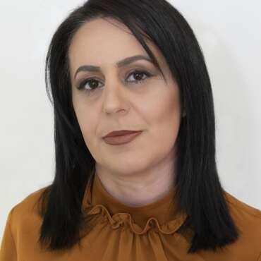 Prof.Ass.Dr. Mahije Mustafi