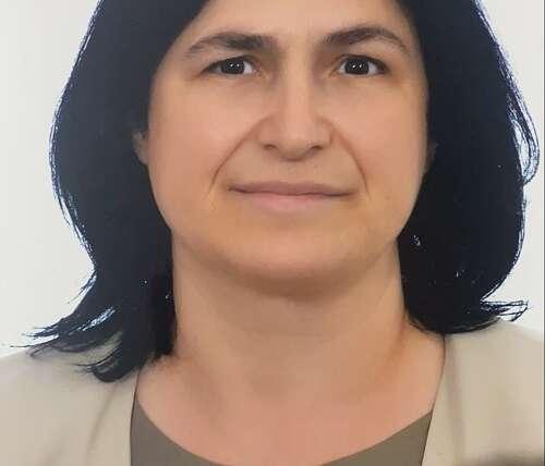 Prof. Ass. Dr. Sulbije Mehmeti