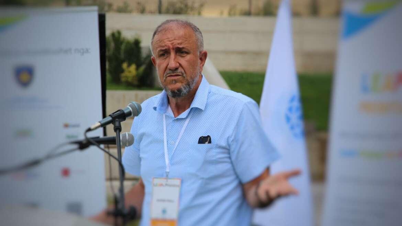 """Pjetër Budi"" College organizes a debate with students,"